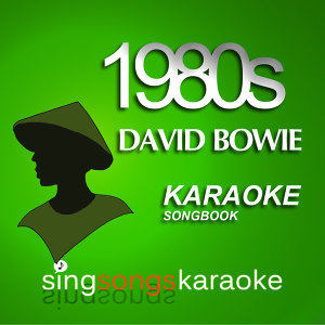 David Bowie Karaoke 歌手頭像