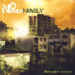 No Named Family 歌手頭像