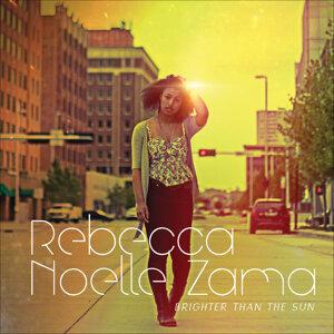 Rebecca Noelle Zama 歌手頭像