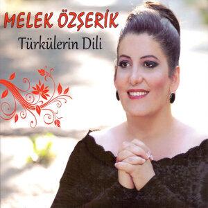 Melek Özşerik 歌手頭像
