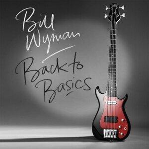 Bill Wyman 歌手頭像