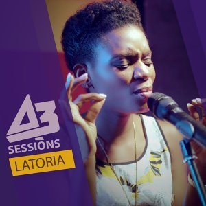 LaToria 歌手頭像
