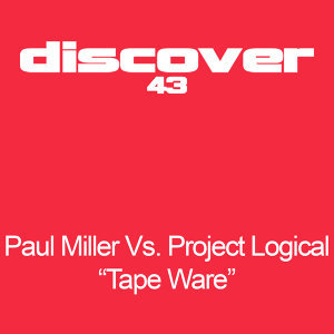 Paul Miller vs. Project Logical 歌手頭像