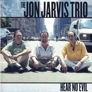 The Jon Jarvis Trio アーティスト写真