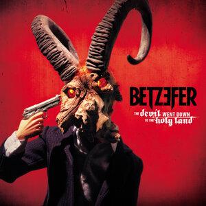 Betzefer 歌手頭像