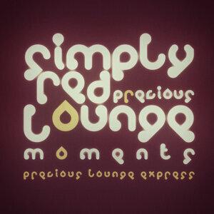 Precious Lounge Express 歌手頭像