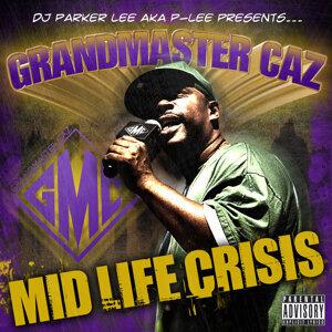 DJ Parker Lee AKA P-Lee Presents Grandmaster Caz 歌手頭像