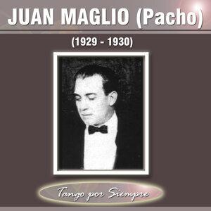 Juan Maglio (Pacho) アーティスト写真