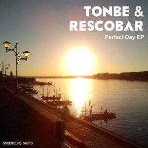 Tonbe & Rescobar 歌手頭像