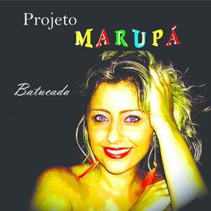 Projeto Marupá 歌手頭像