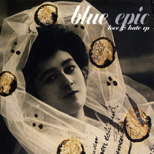 Blue Epic