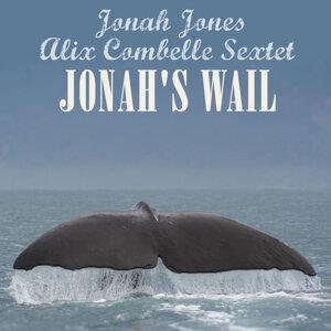 Jonah Jones | Alix Combelle Sextet アーティスト写真