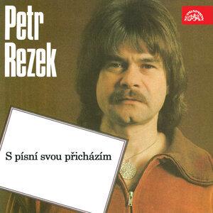 Petr Rezek 歌手頭像