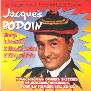 Jacques Bodouin 歌手頭像