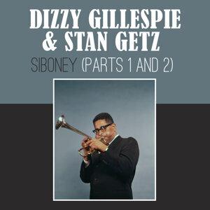 Dizzy Gillespie | Stan Getz 歌手頭像