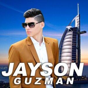 Jayson Guzman 歌手頭像