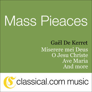 Gaël De Kerret 歌手頭像