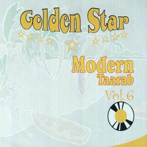 Golden Star Modern Taarab アーティスト写真