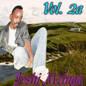 Jeshi Mzinga 歌手頭像