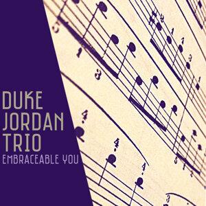 Duke Jordan Trio アーティスト写真