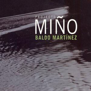 Baldo Martínez, Valentín Clastrier 歌手頭像