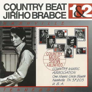 Country Beat Jiřího Brabce 歌手頭像