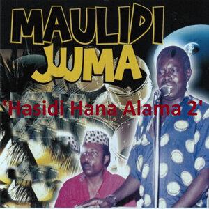 Maulidi Juma 歌手頭像