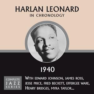 Harlan Leonard