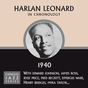 Harlan Leonard 歌手頭像