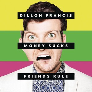 Dillon Francis & Sultan & Ned Shepard feat. The Chain Gang of 1974 アーティスト写真