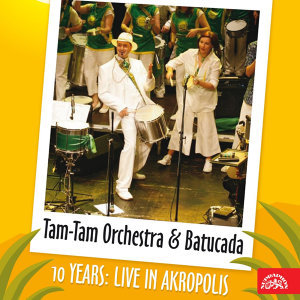 Tam - Tam Orchestra