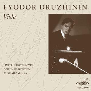 Fyodor Druzhinin 歌手頭像