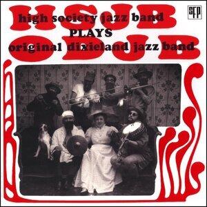 High Society Jazz Band 歌手頭像