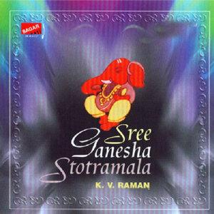 K. V. Raman 歌手頭像