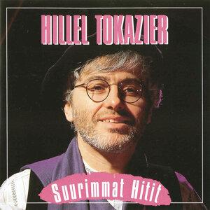 Hillel Tokazier