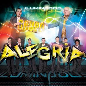 Grupo Alegria 83 歌手頭像