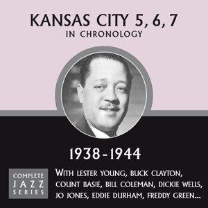 Kansas City 5, 6 & 7 歌手頭像