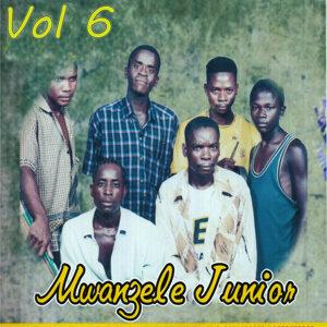 Mwanzele Junior 歌手頭像