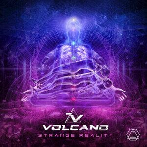Volcano アーティスト写真