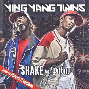 Ying Yang Twins, Pitbull 歌手頭像