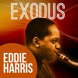 Eddie Harris Quartet アーティスト写真