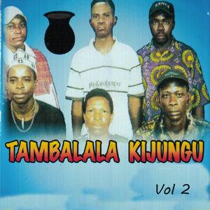 Tambalala Kijungu 歌手頭像