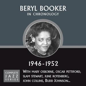 Beryl Booker アーティスト写真