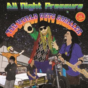 All Night Pressure アーティスト写真