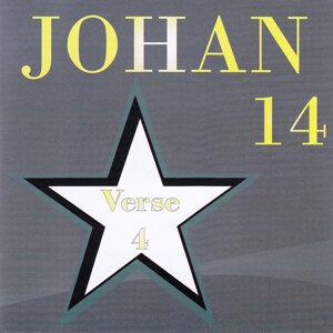 Johan 14 歌手頭像