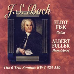 Eliot Fisk, Albert Fuller 歌手頭像
