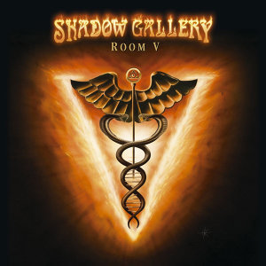Shadow Gallery 歌手頭像