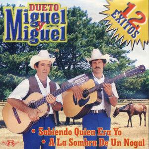 Dueto Miguel y Miguel 歌手頭像