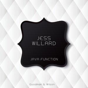 Jess Willard 歌手頭像