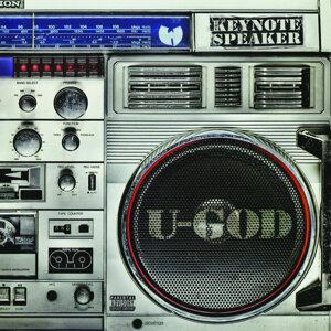 U-God 歌手頭像